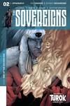 Sovereigns #2 (Cover C - Sarraseca)