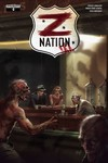 Z Nation #3 (Cover B - Parrillo)