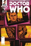 Doctor Who 10th Year 3 #6 (Cover A - Fuso)