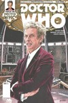 Doctor Who 12th Year 3 #5 (Cover D - Walker)
