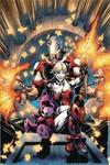 Suicide Squad #12 (Portacio Variant Cover Edition)