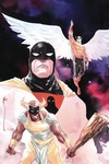 Future Quest #10 (Nguyen Variant Cover Edition)