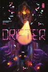 Drifter #17 (Cover B - Hawthorne)