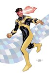 IVX #4 (of 6) (Dodson X-Men Variant Cover Edition)