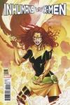 IVX #5 (of 6) (Syaf X-Men Variant Cover Edition)