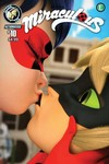 Miraculous #10 (Cover B)