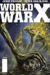 World War X #3 (of 6) (Cover C - Percival)