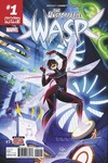 Unstoppable Wasp #1 (2nd Printing)
