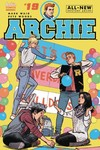 Archie #19 (Cover C - Variant Greg Smallwood)