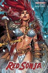 Red Sonja #4 (Cover B - Meyers)