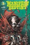 Manifest Destiny #29 (Cover B - Spawn Month Variant Cover Edition)