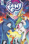 My Little Pony Friends Forever #38 (Subscription Variant)