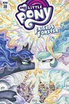 My Little Pony Friends Forever #38 (Retailer 10 Copy Incentive Variant Cover Edition)