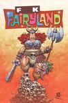 I Hate Fairyland #11 (F*ck Fairyland Variant)