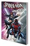 Spider-Man 2099 Classic TPB Vol. 04