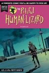 Pitiful Human Lizard TPB Vol. 02
