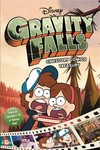 Disney Gravity Falls Treasury TPB