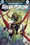 Green Arrow #28