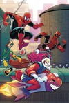 Spider-Man Deadpool #20