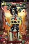 Zombie Tramp Origins #2 (Cover F - Risque Gory)
