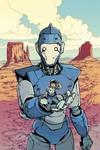 Mech Cadet Yu #1 (of 4) (Cover A - Miyazawa)