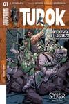 Turok #1 (Cover D - Belanger)