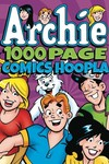 Archie 1000 Page Comics Hoopla TPB