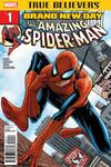 True Believers Spider-Man Brand New Day #1