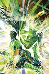 Green Lanterns #26 (Peterson Variant Cover Edition)