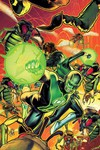 Green Lanterns #27 (Peterson Variant Cover Edition)