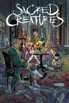 Sacred Creatures #1 (Cover B - Janson)