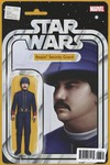 Star Wars #33 (Christopher Action Figure Variant Cover Edition)