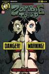 Zombie Tramp Origins #1 (Cover B - Mendoza Risque)