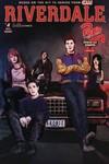 Riverdale #4 (Cover C - T Rex)