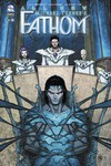 All New Fathom #6 (Cover A - Renna)
