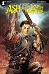 Ash vs. Army of Darkness #1 (Cover A - Kirkham)