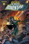 Greatest Adventure #4 (Cover C - Castro)