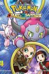 Pokemon Omega Ruby Alpha Sapphire GN Vol. 04