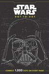 Star Wars Dot To Dot Book