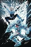 Justice League Suicide Squad #6 (of 6) (García-López Suicide Squad Variant Cover Edition)