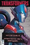 Transformers Till All Are One #7 (Subscription Variant)