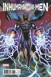 IVX #3 (of 6) (Syaf X-Men Variant Cover Edition)