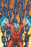 Deathstroke #9 (Davis Variant Cover Edition)