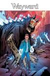 Wayward #19 (Cover A - Cummings & Bonvillain)