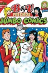 Betty & Veronica Friends Jumbo Comics Digest #252