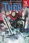 Unworthy Thor #1 (of 5) (2nd Printing)