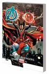 Avengers TPB Vol. 06 Infinite Avengers