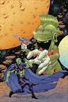 Martian Manhunter Marvin The Martian Special #1