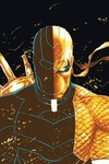 Deathstroke TPB Vol. 02 The Gospel Of Slade (rebirth)