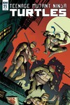 Teenage Mutant Ninja Turtles #71 (Retailer 10 Copy Incentive Variant Cover Edition)